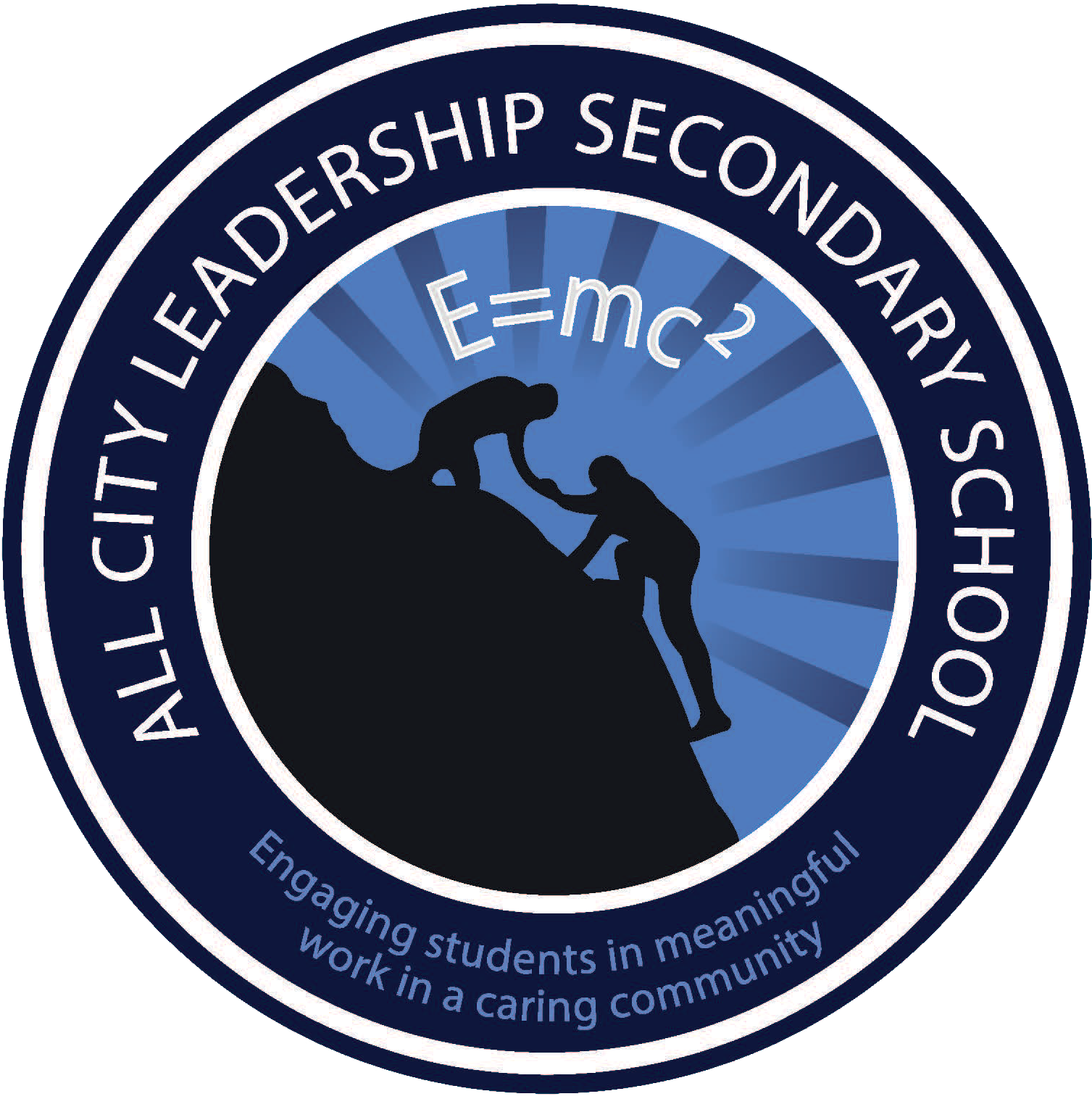 All City Leadership Secondary School Home Page