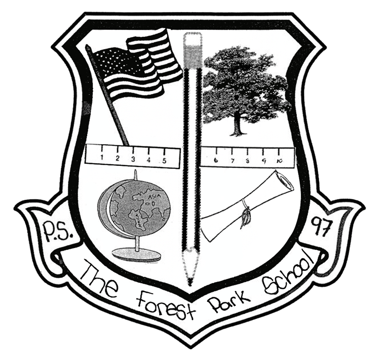 P.S. 97Q The Forest Park School Home Page