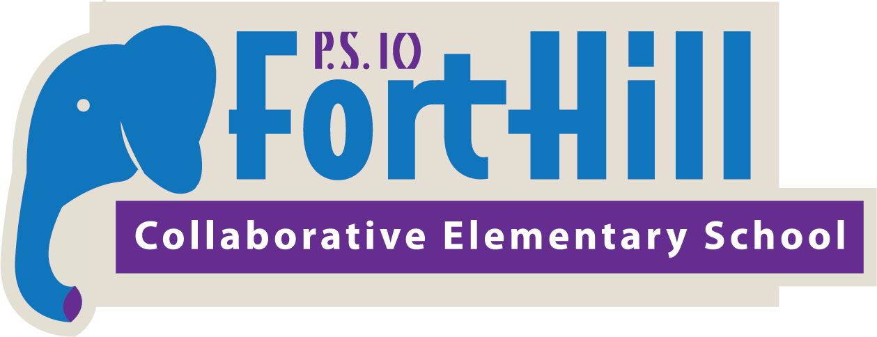 P.S. 10R Fort Hill Home Page