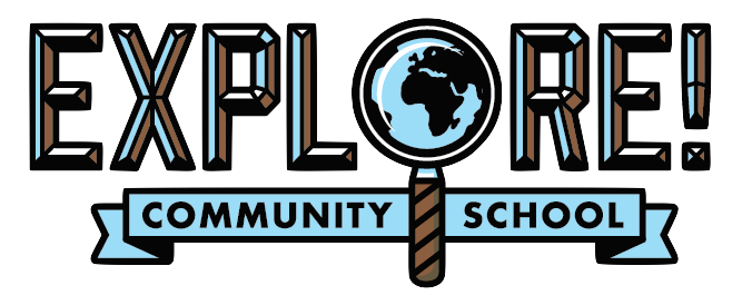 EXPLORE! COMMUNITY SCHOOL Home Page