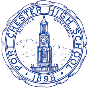 PORT CHESTER HIGH SCHOOL Home Page