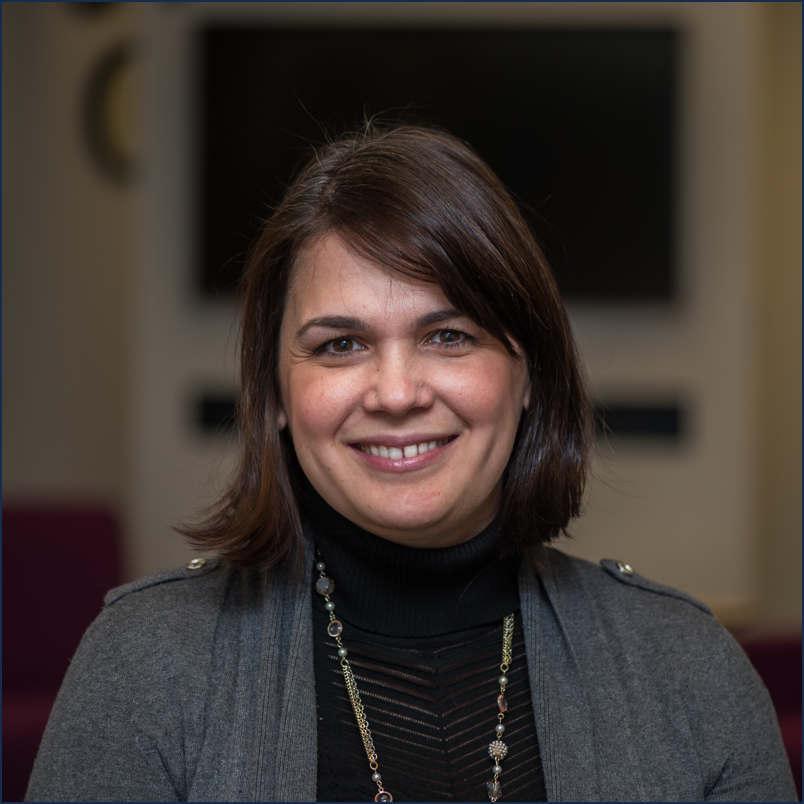 Christina D'Aiello