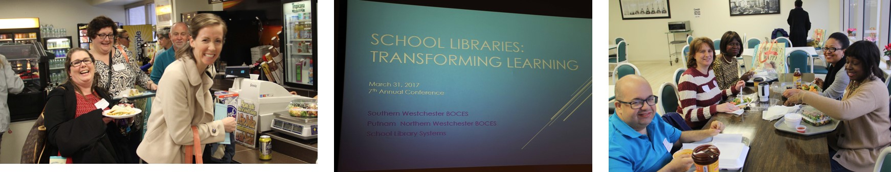 School library system home page swboces school library system conference slide fandeluxe Image collections
