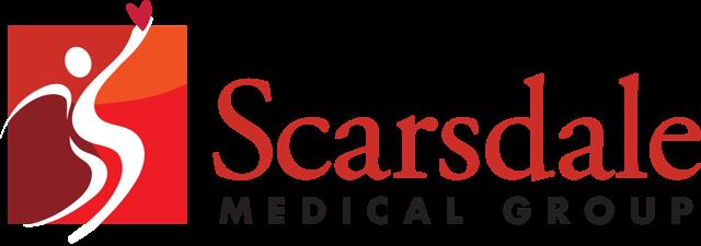 Scarsdale Medical Group logo