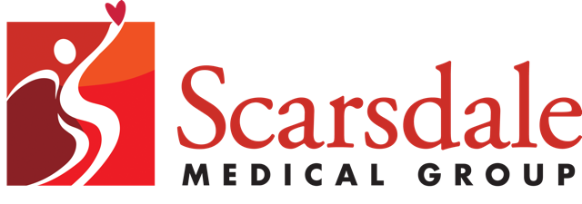 Scarsdale Medical Group logo
