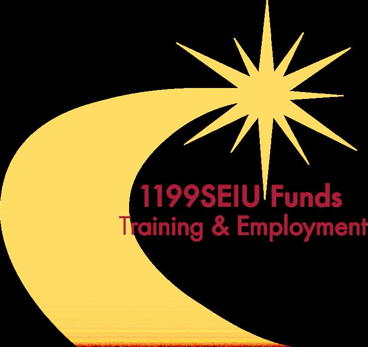logo 1199SEIU Funds