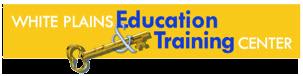 White Plains Education Training Center Logo (ETC)