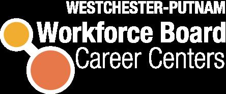 Westchester Putnam Workforce Board Career Centers logo