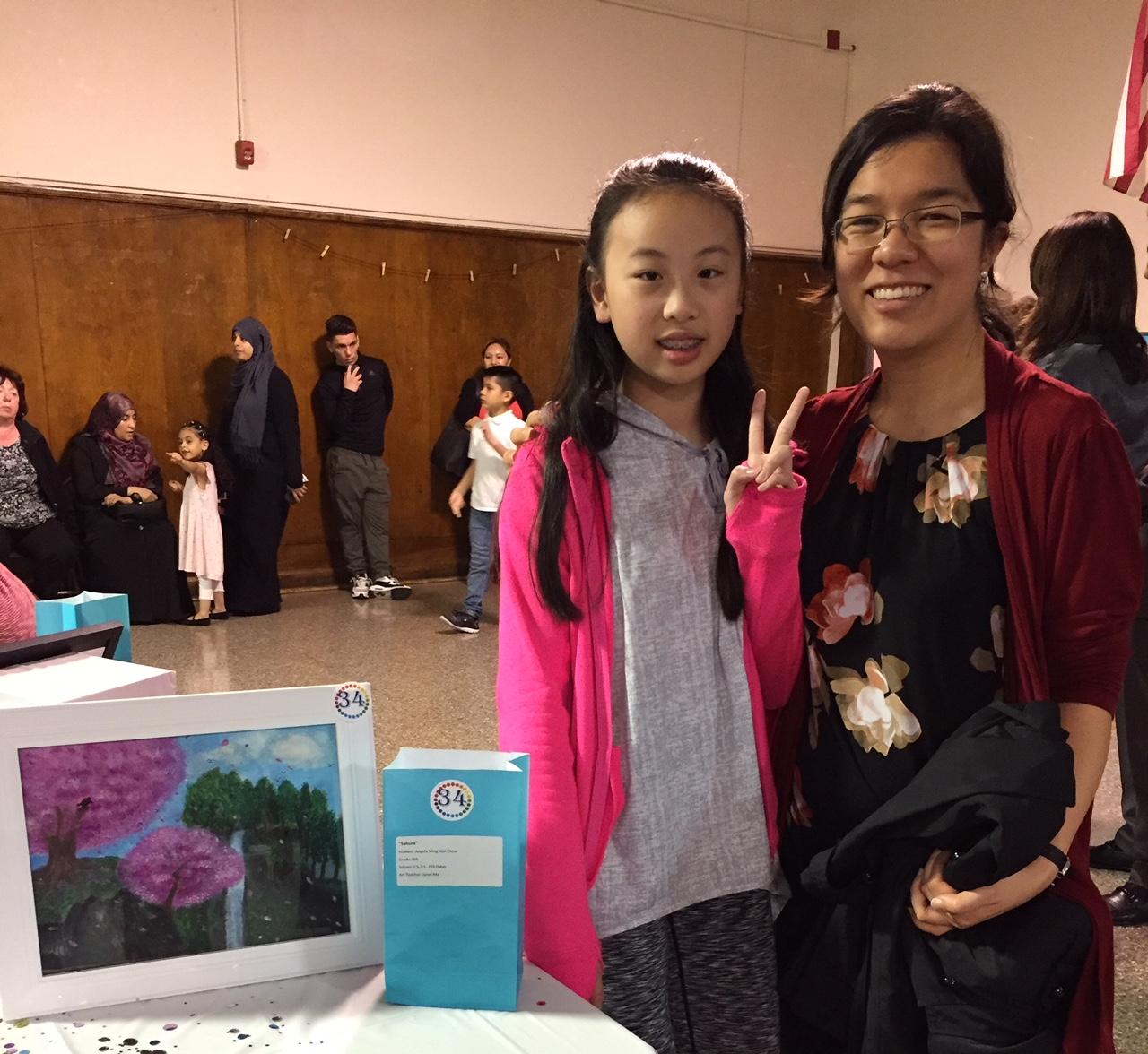 Stem Fair Jordan School District: P.S./I.S. 229K, Brooklyn, NY